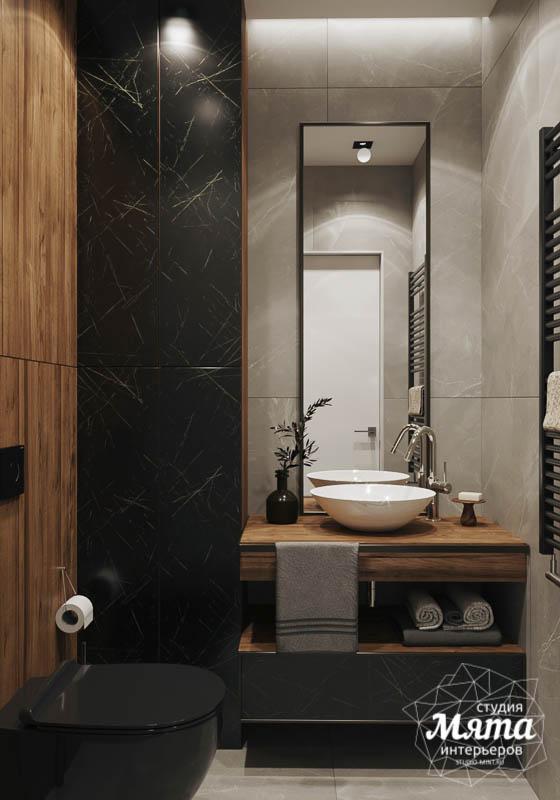 Дизайн интерьера двухкомнатной квартиры в ЖК Чемпион Парк img1279927836