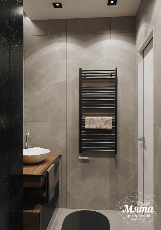 Дизайн интерьера двухкомнатной квартиры в ЖК Чемпион Парк img1326095005