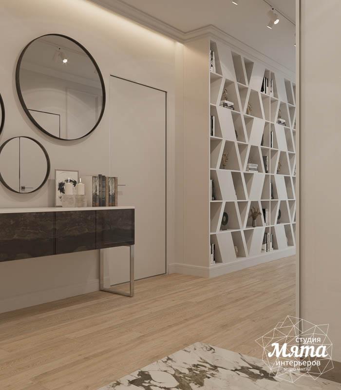 Дизайн интерьера двухкомнатной квартиры в ЖК Чемпион Парк img1471050153