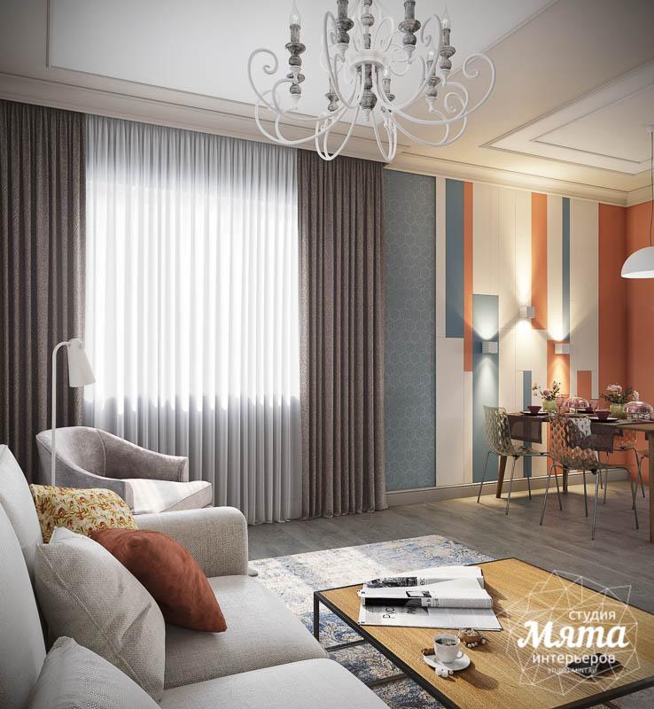 Дизайн интерьера коттеджа в г. Югорск ХМАО img1632000426