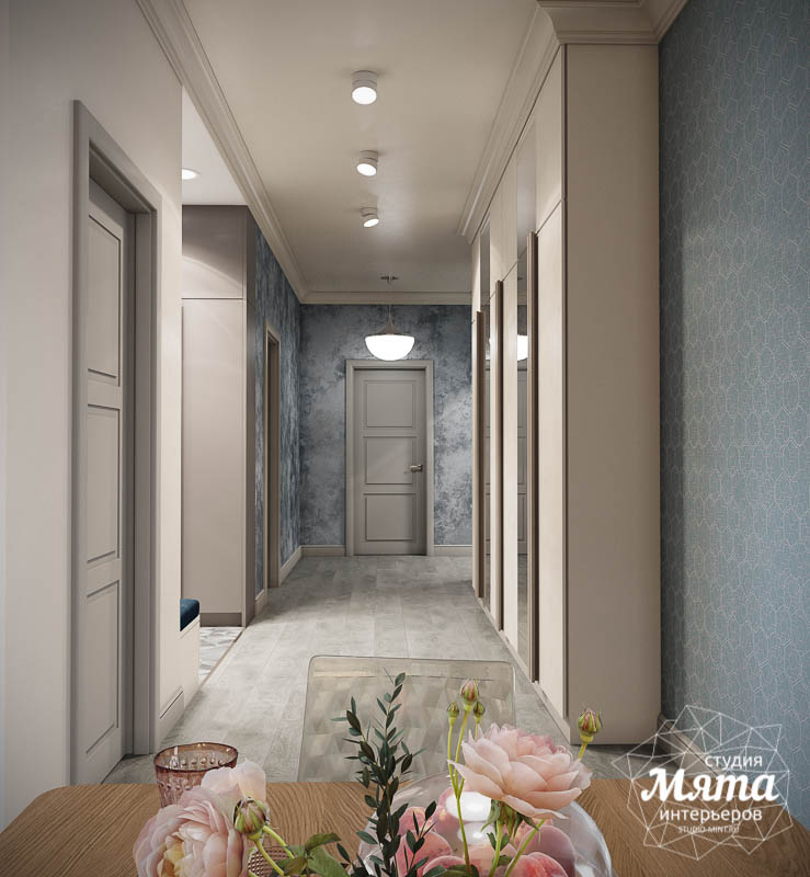 Дизайн интерьера коттеджа в г. Югорск ХМАО img1564245270