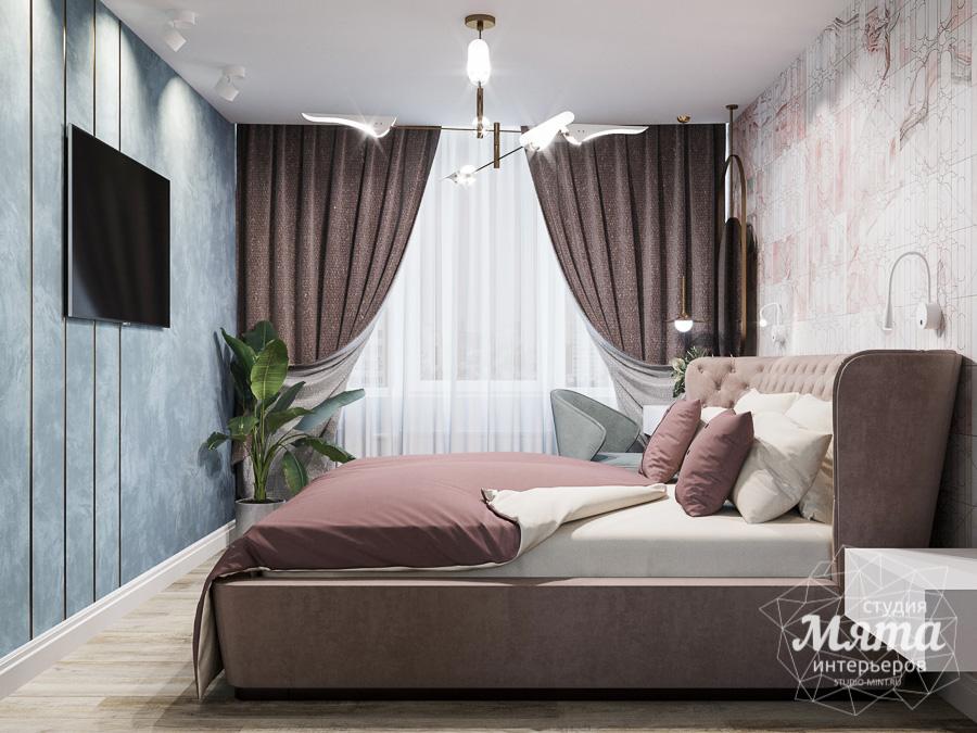 Дизайн интерьера трехкомнатной квартиры в современном стиле, ул. Репина 17а img1093483368