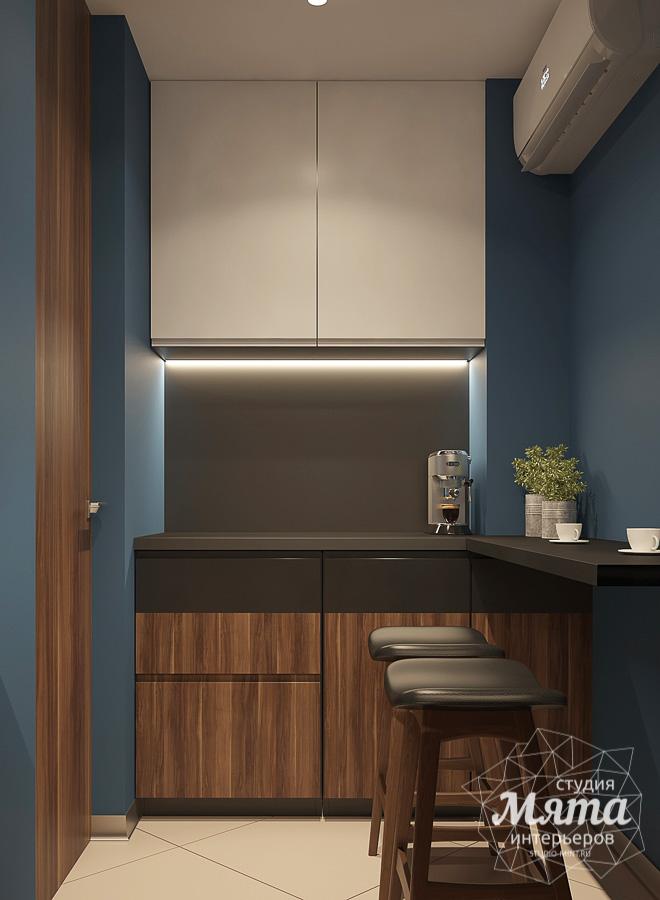 Дизайн интерьера офиса Bijur Delimon img294490871