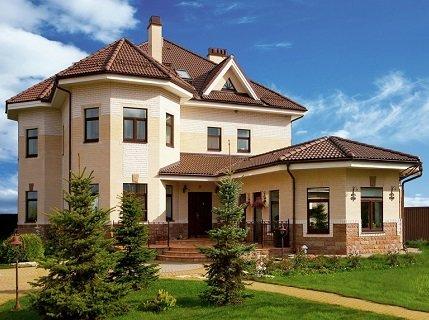 Строительство домов по индивидуальным проектам  Екатеринбург img364203403