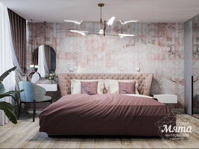 Дизайн интерьера трехкомнатной квартиры в современном стиле, ул. Репина 17а img1506388856